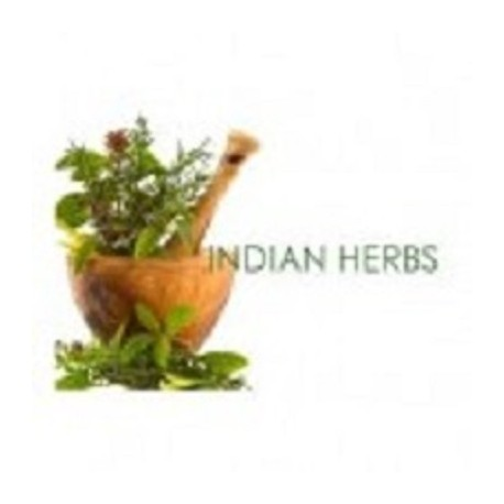 Indian Herbs 120 Capsules 300mg