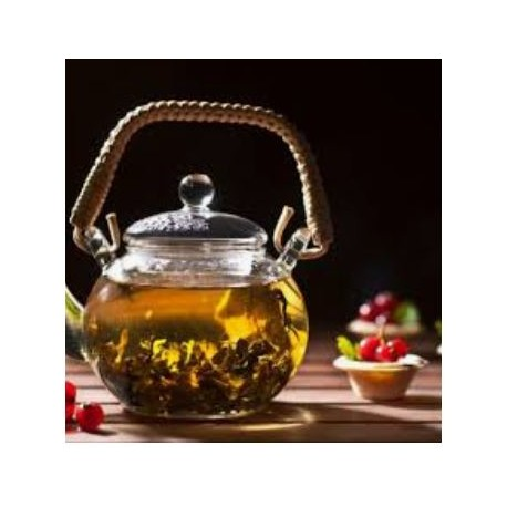 30 herbs mixture with red tea  100g