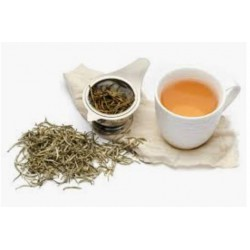 White tea ( Camellia sinensis)  60 Pills