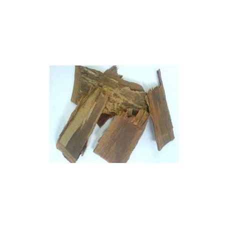 Lapacho - Ipe Roxo - (Tabebuia avellanedae)  30g