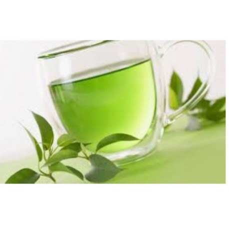 Green tea - Cha verde - (Camellia sinensis)  30g